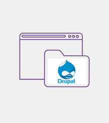 Maintenance Drupal par Mohamed